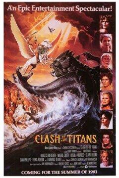 Titanernes kamp