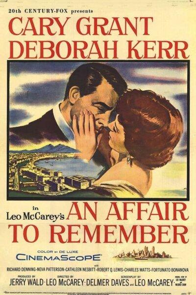 Jerry Wald Productions - Romantik ombord