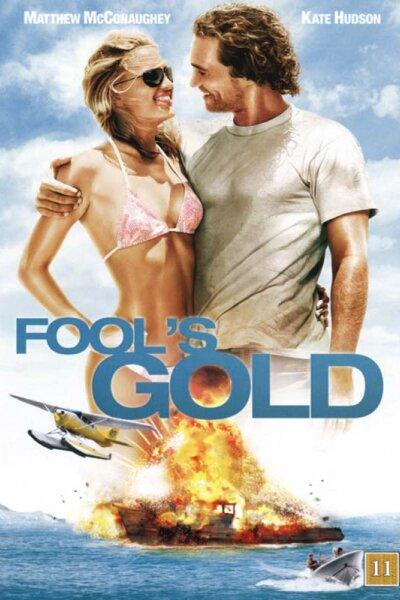 De Line Pictures - Fool's Gold