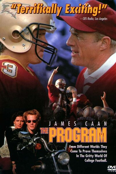 Touchstone Pictures - The Program