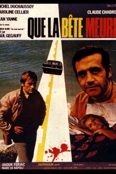 Les Films de la Boétie - Dyret skal dø