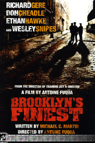 Brooklyn's Finest Productions - Brooklyn's Finest