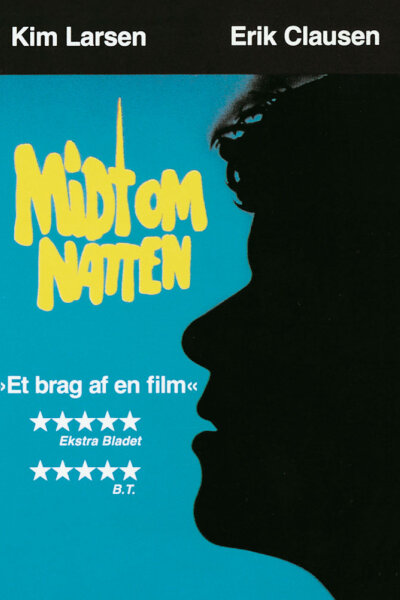 Nordisk Film - Midt om natten