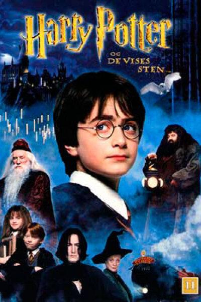 Heyday Films - Harry Potter og de vises sten