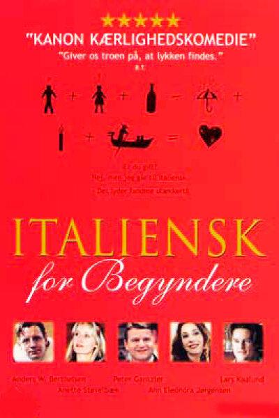 Dansk Filminstitut - Italiensk for begyndere