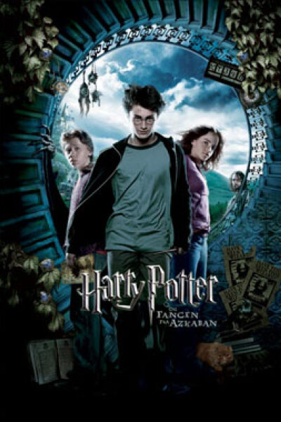Heyday Films - Harry Potter og fangen fra Azkaban