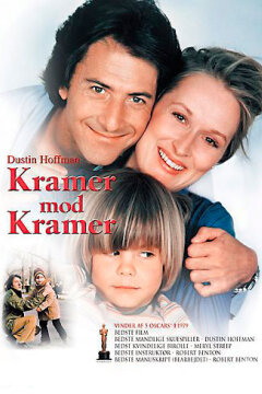 Kramer mod Kramer