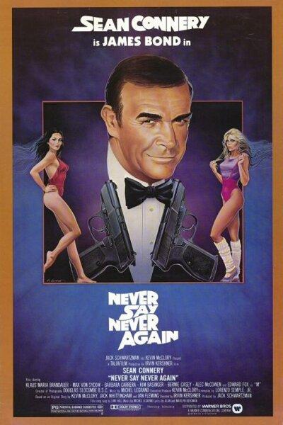 Talía Films - Never Say Never Again