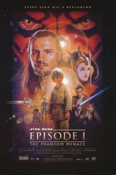Lucas Film Ltd - Star Wars: Episode I - Den usynlige fjende