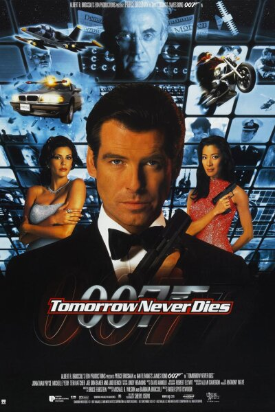 United Artists - Tomorrow Never Dies