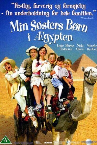 Moonlight Film Production - Min søsters børn i Ægypten