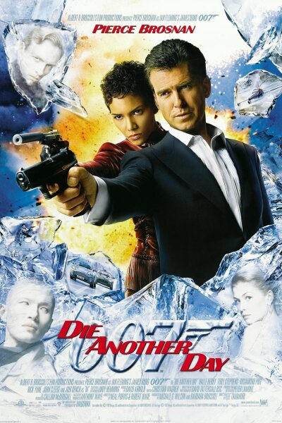 Danjaq Productions - Die Another Day
