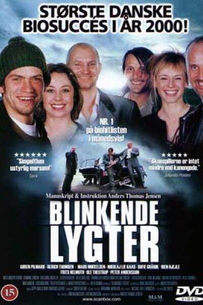 Danmarks Radio - Blinkende Lygter