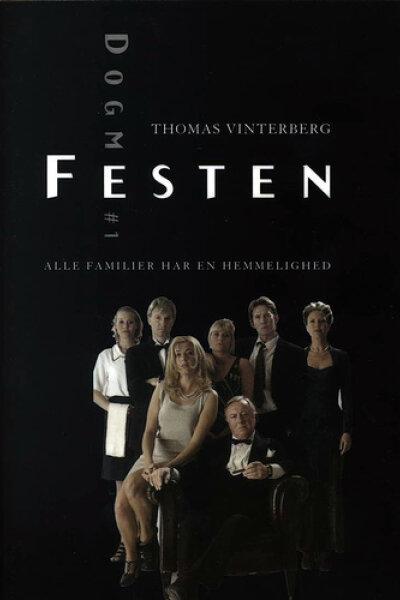 Danmarks Radio - Festen