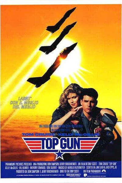 Paramount Pictures - Top Gun