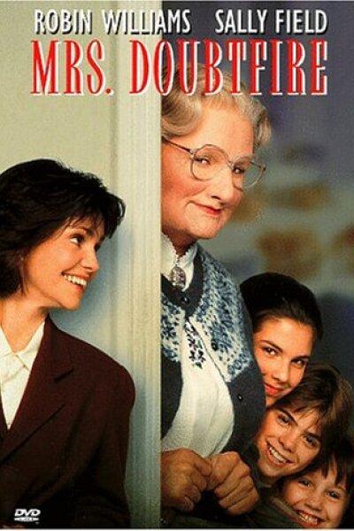 20th Century Fox - Mrs. Doubtfire