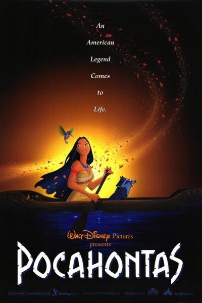 Walt Disney Pictures - Pocahontas