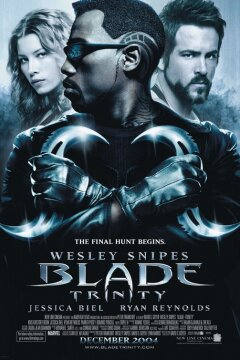 Blade - The Daywalker