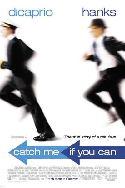 DreamWorks - Catch Me If You Can