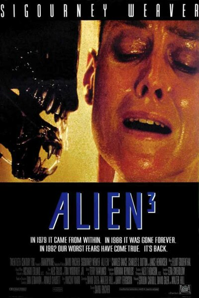 20th Century Fox - Alien 3