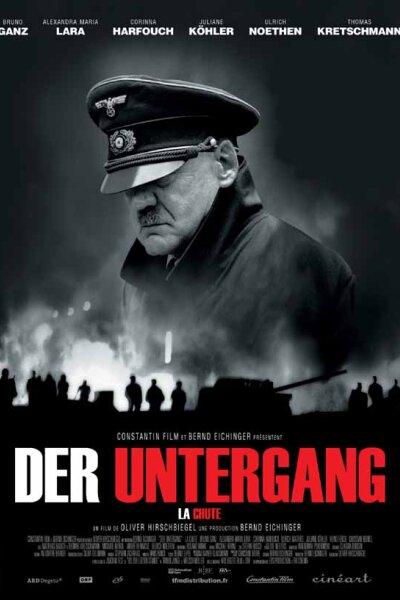 Österreichischer Rundfunk - Der Untergang
