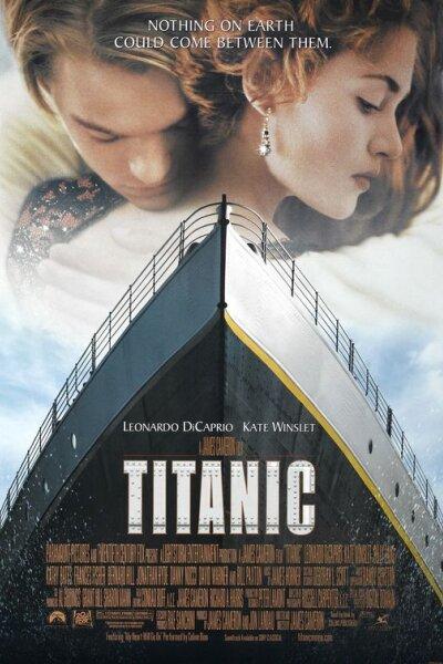 Paramount Pictures - Titanic