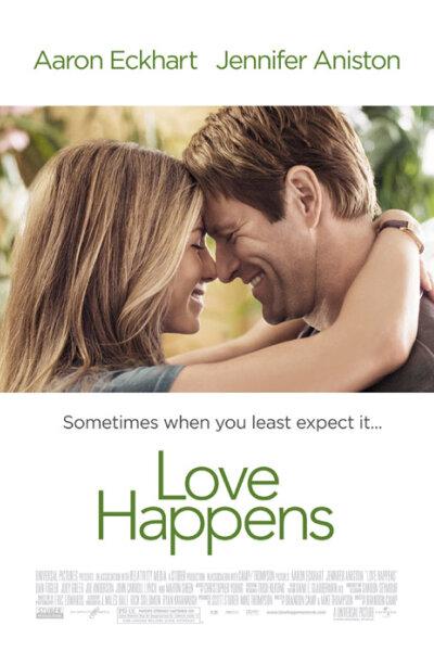 Stuber Productions - Love Happens