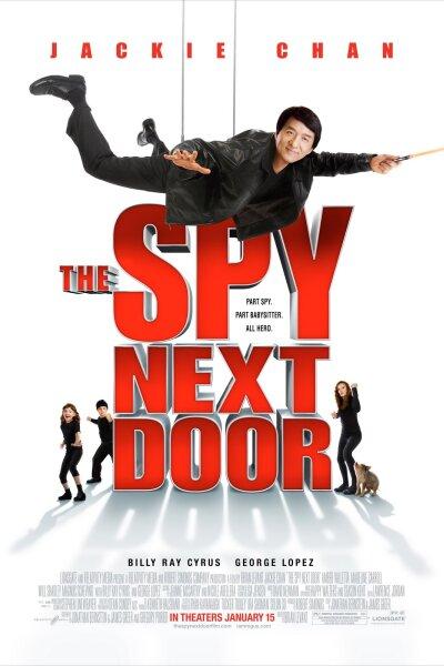 Relativity Media - The Spy Next Door