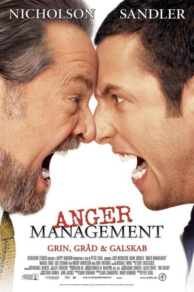 Jack Giarraputo Productions - Anger Management