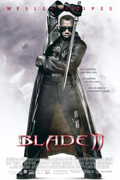 Justin Pictures - Blade 2