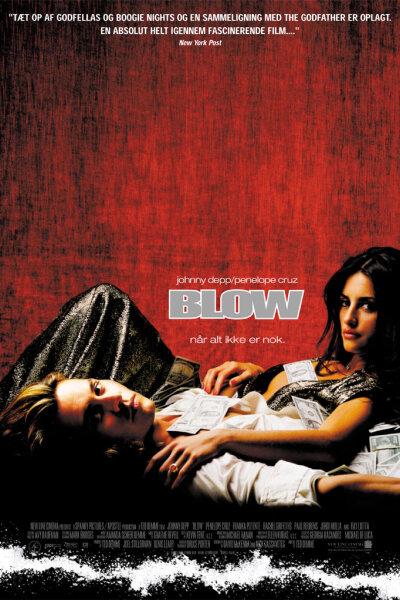 New Line Cinema - Blow