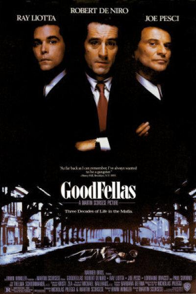 Warner Bros. - Goodfellas