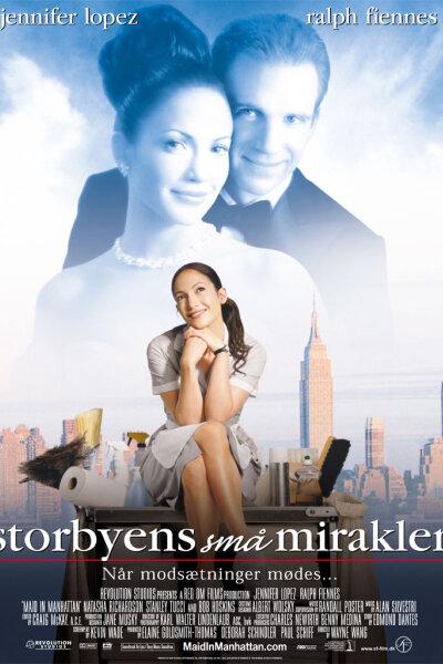 Shoelace Productions - Storbyens små mirakler