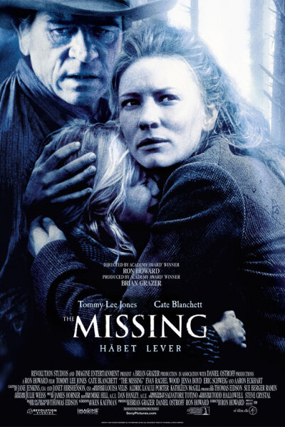 Imagine Entertainment - The Missing
