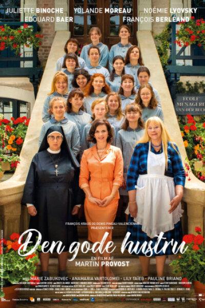 Les Films du Kiosque - Den gode hustru