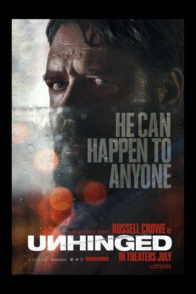 Burek Films - Unhinged