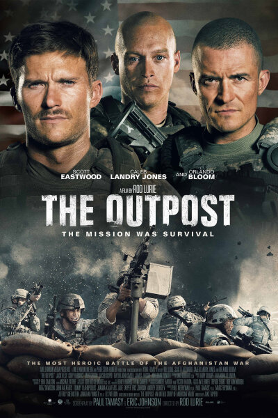 York Films - The Outpost