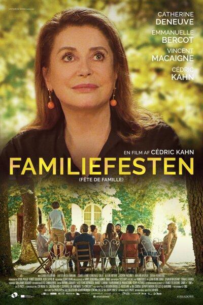 Les Films du Worso - Familiefesten