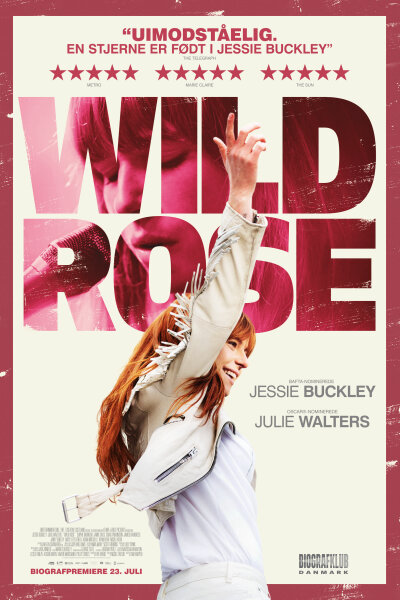 WR Holdings - Wild Rose