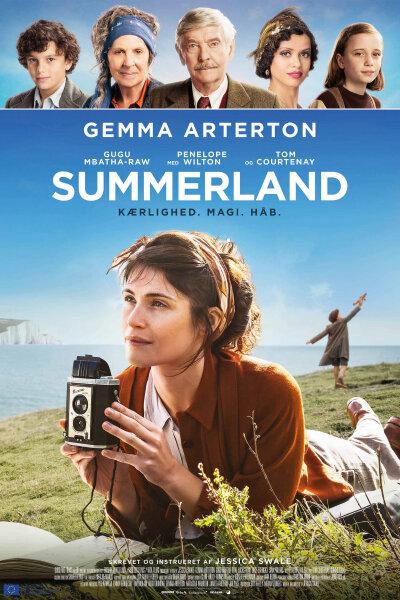 Shoebox Films - Summerland