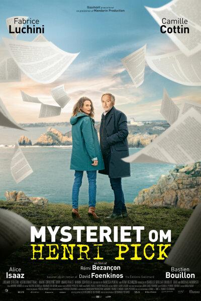 Mandarin Films - Mysteriet om Henri Pick