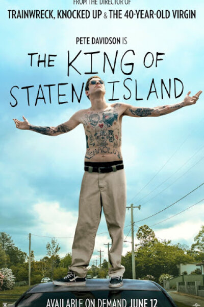 Apatow Productions - The King of Staten Island