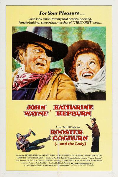 Universal Pictures - Sheriffen og pebermøen