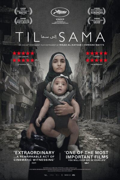 Channel 4 - Til Sama