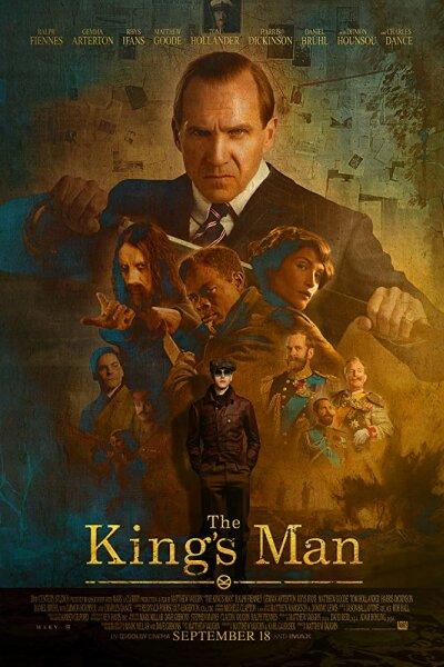 Twentieth Century Fox - The King's Man