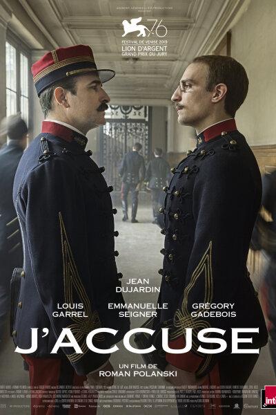 Légende Films - Officer og spion