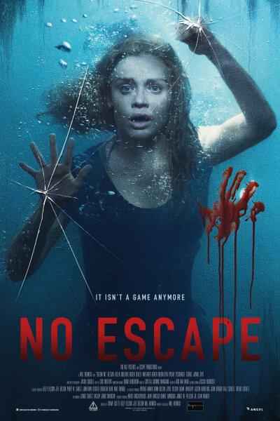 Escape Productions - No Escape