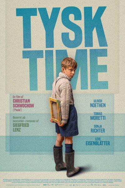 Network Movie Film-und Fernsehproduktion - Tysktime