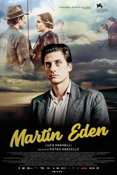 Avventurosa - Martin Eden