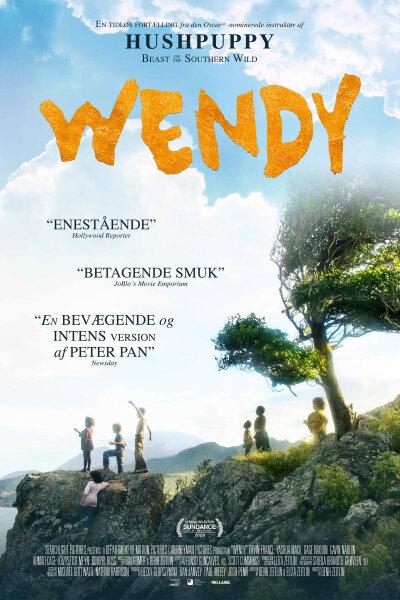Journeyman Pictures - Wendy